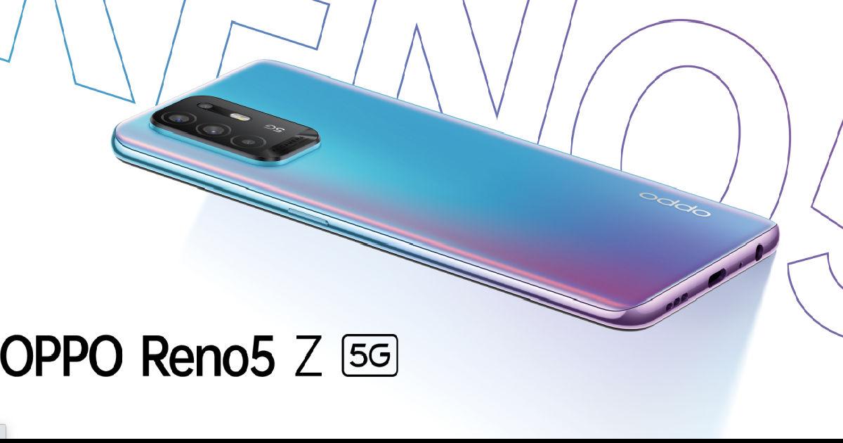 oppo-reno5-z