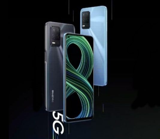 Xiaomi Redmi Note 10S 4G vs Realme 8 5G Phone features specifications price