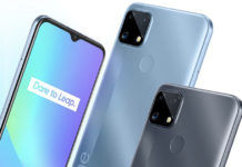 Realme C25Y India Launch soon in low budget Price Sale Offer