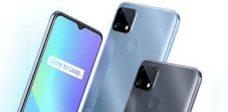 realme-y6-leaked-before-realme-narzo-30-5g-india-launch-jio-google-smartphone-rival