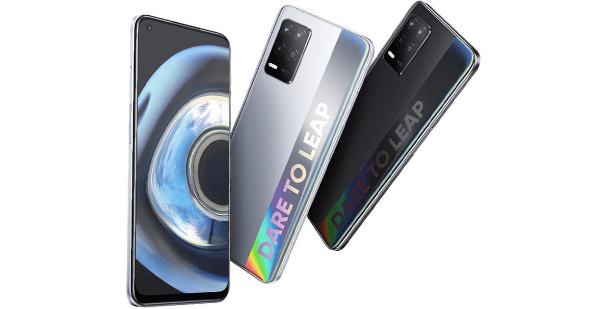 Realme Q3 Q3i 5G Phone Launched Full Specs price