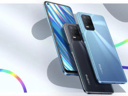 Realme Q3 Q3i 5G Phone Launched Full Specs price