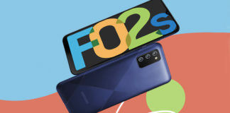 Samsung Galaxy F02s India Launch at Price rs 8999 Specs Sale Offer