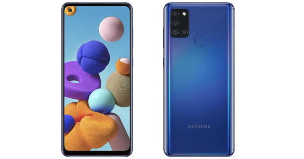 Samsung Galaxy M42 5G phone india launch on 28 april with snapdragon 750g soc