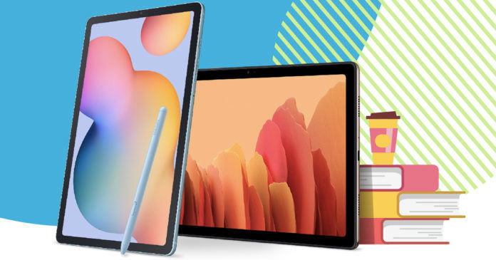 samsung-galaxy-tab-s7-fe-5g-and-tab-a7-lite-india-launch-on-18-june-price-sale-offer-specs