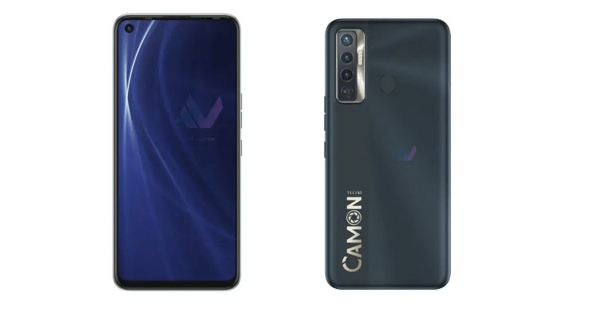Tecno Camon 17 launch in kenya with 48mp camera specs features price
