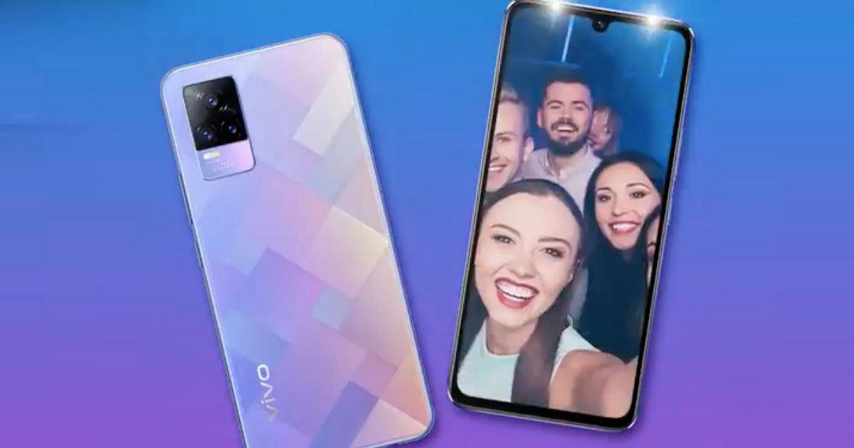 Vivo V21 5G 4G and V21e might launch in india on 27 april with 44mp selfie camera 11gb ram