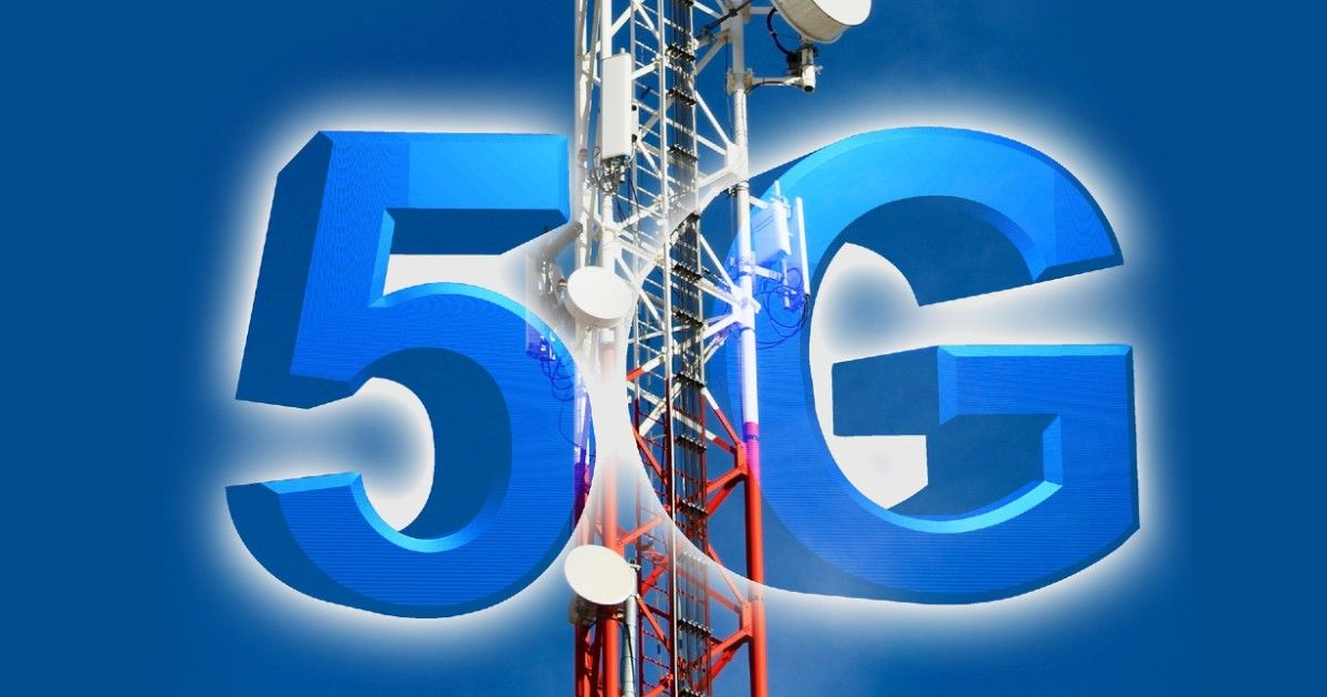 5g network allocated to jio airtel vodafone and mtnl for testing purpose