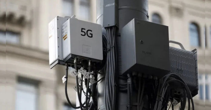 dot telecom department give approval for 5g trials in india refuse to use chinese technology