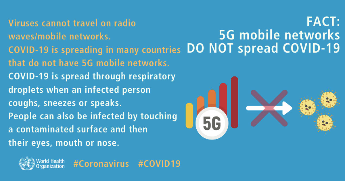 People dying in india due to 5G Network know truth