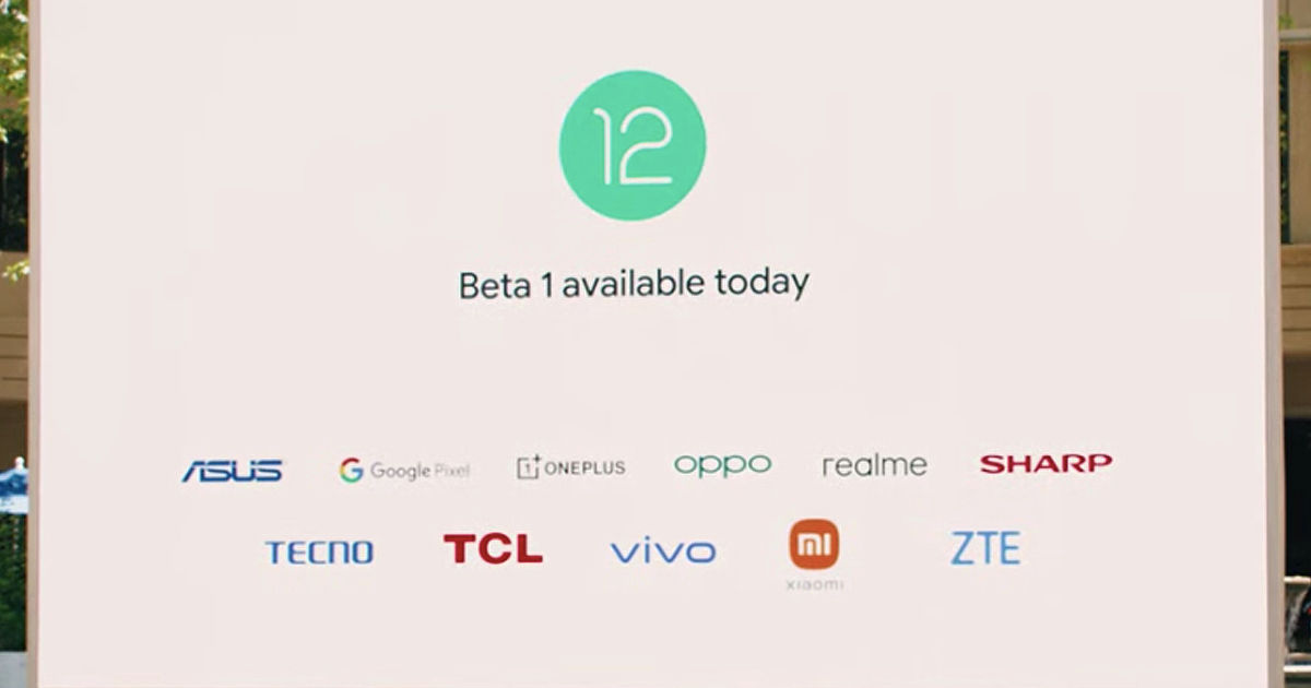 these-smartphone-brand-will-get-android-12-beta-version-first