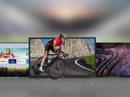 Best Smart TV Under 15000