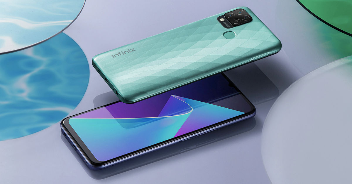 Infinix Hot 11S price variants leaked before launch starting price at rs 9999