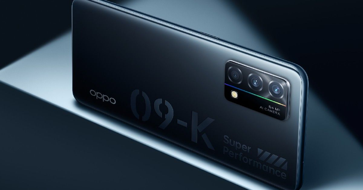 OPPO K9 Pro tenna specs leaked 12GB RAM 64MP Camera 4400mAh Battery
