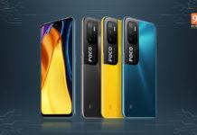 POCO M4 Pro 5G Phone Specs leaked