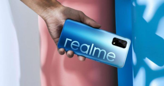 all new realme phones above rs 15000 will be 5G only in india