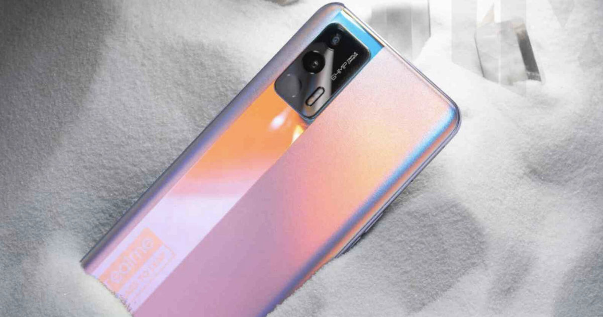 Realme X series is officially discontinue in india Realme GT Series will replace