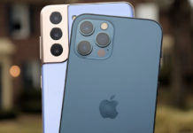 apple-ios-15-vs-android-12-top-features-iphone-smartphone