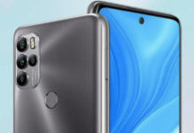 Gionee M15 launched with 5100mAh battery Helio G90 soc 8gb ram