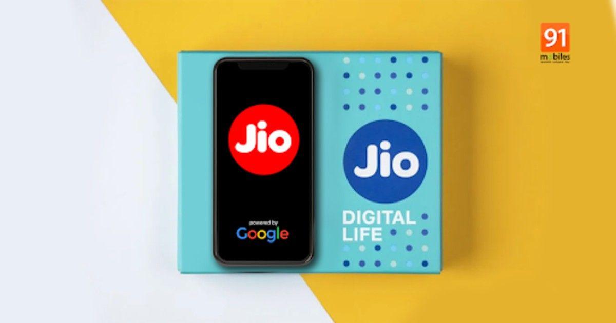 google-jio-phone