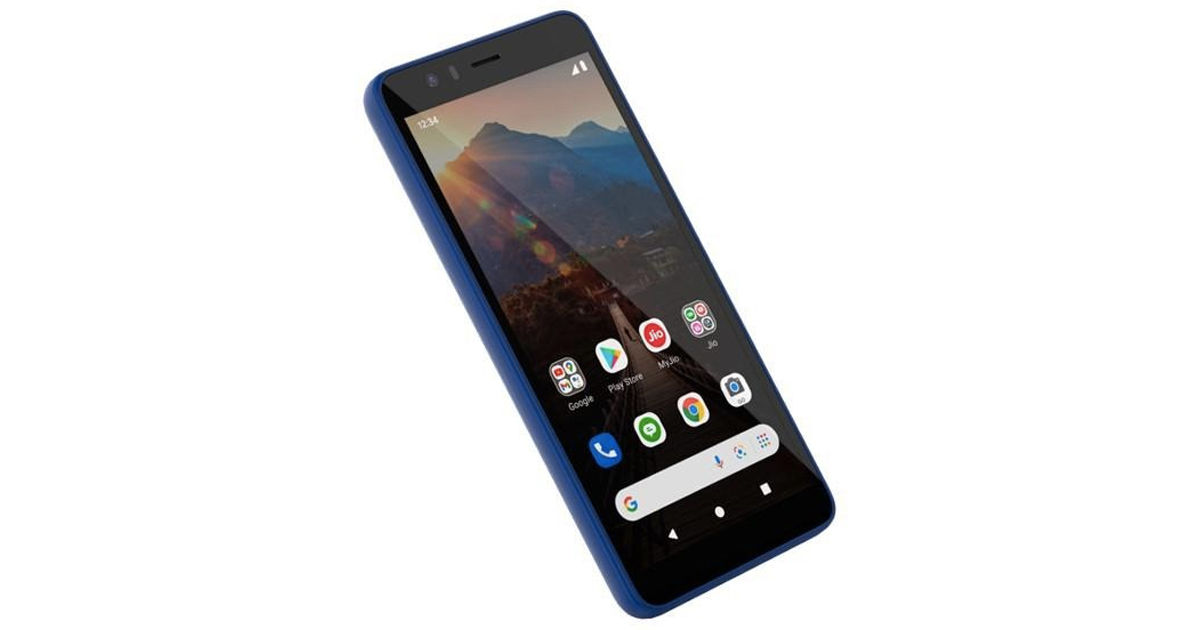top-features-and-price-of-cheap-4g-smartphone-jio-phone-next 91Mobiles Hindi