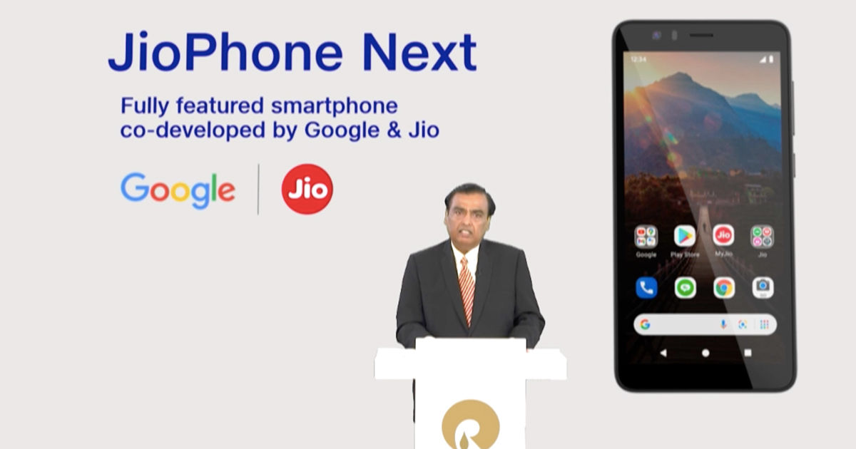top-features-and-price-of-cheap-4g-smartphone-jio-phone-next 91Mobiles