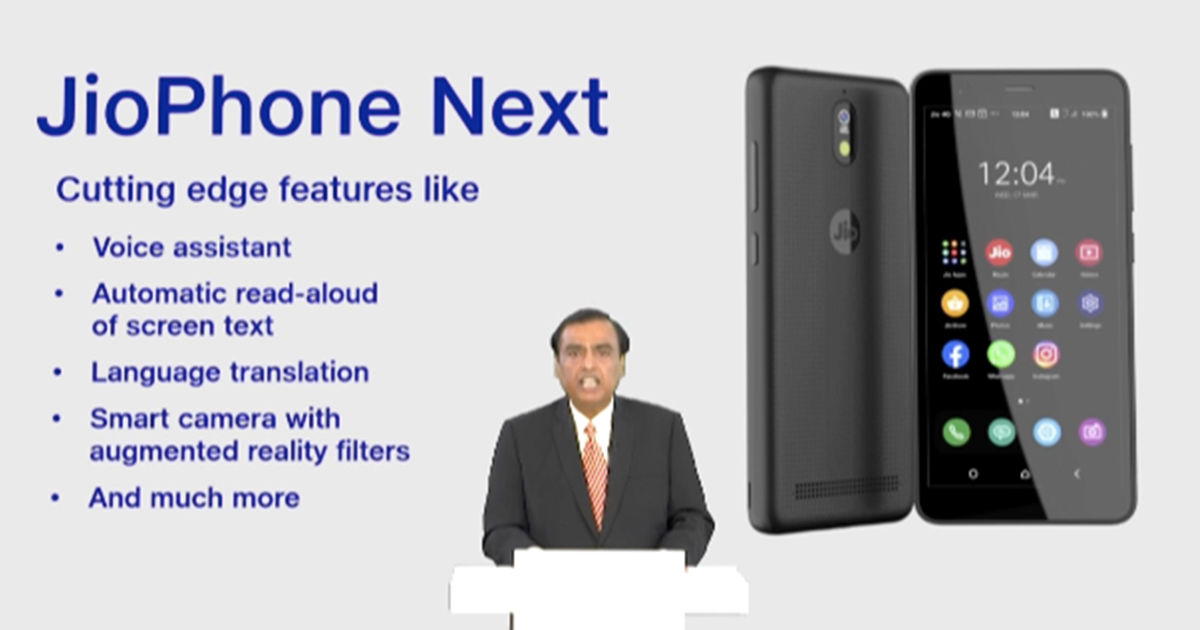 5 challenges in front of Reliance Jio Google cheap 4G SmartPhone JioPhone Next in india