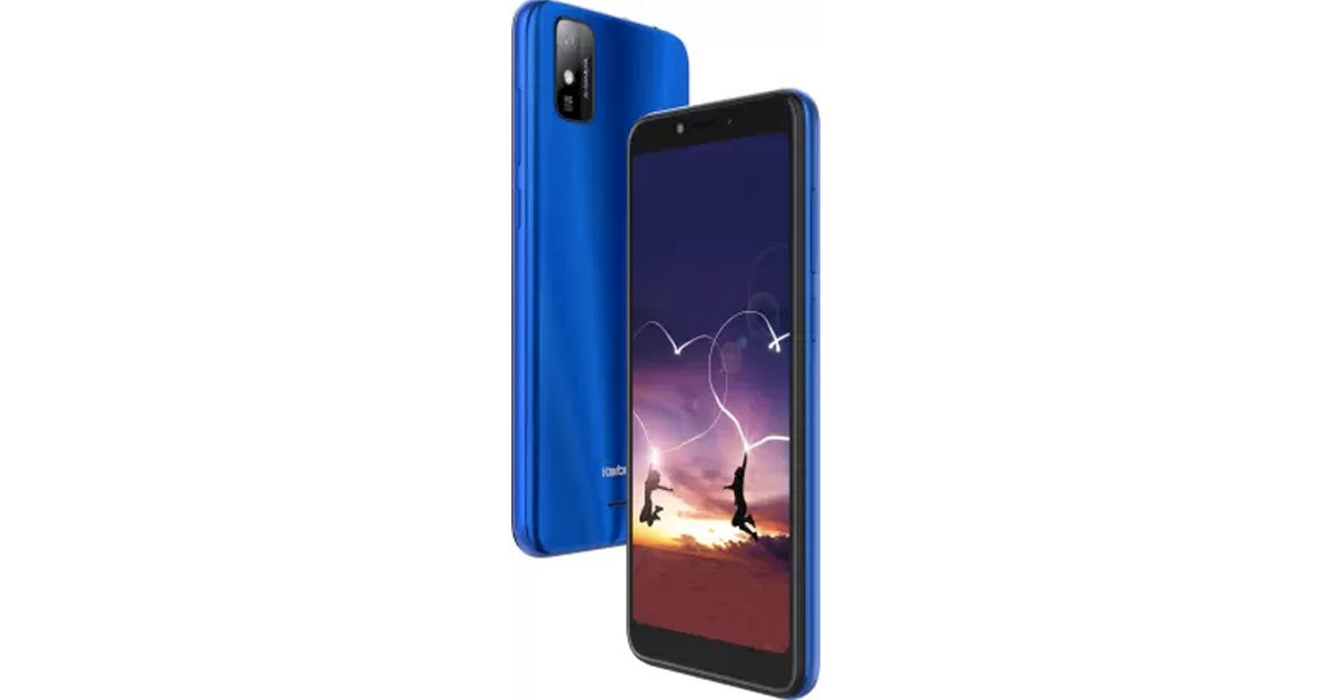 Karbonn X21 launched in India Price Rs. 4,999 Specifications Sale Offer