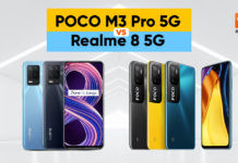 best-5g-phone-in-15000-budget-realme-8-5g-vs-poco-m3-pro-5g