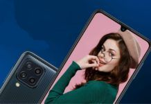 Samsung Galaxy M32 5G Phone Support Page Live on indian official website