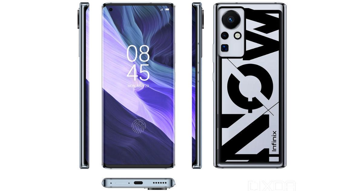 infinix-160w-smartphone