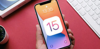 How to Update iOS 15 in Apple iPhone