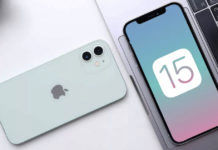 How to Download and install ios 15 in apple iphone in india