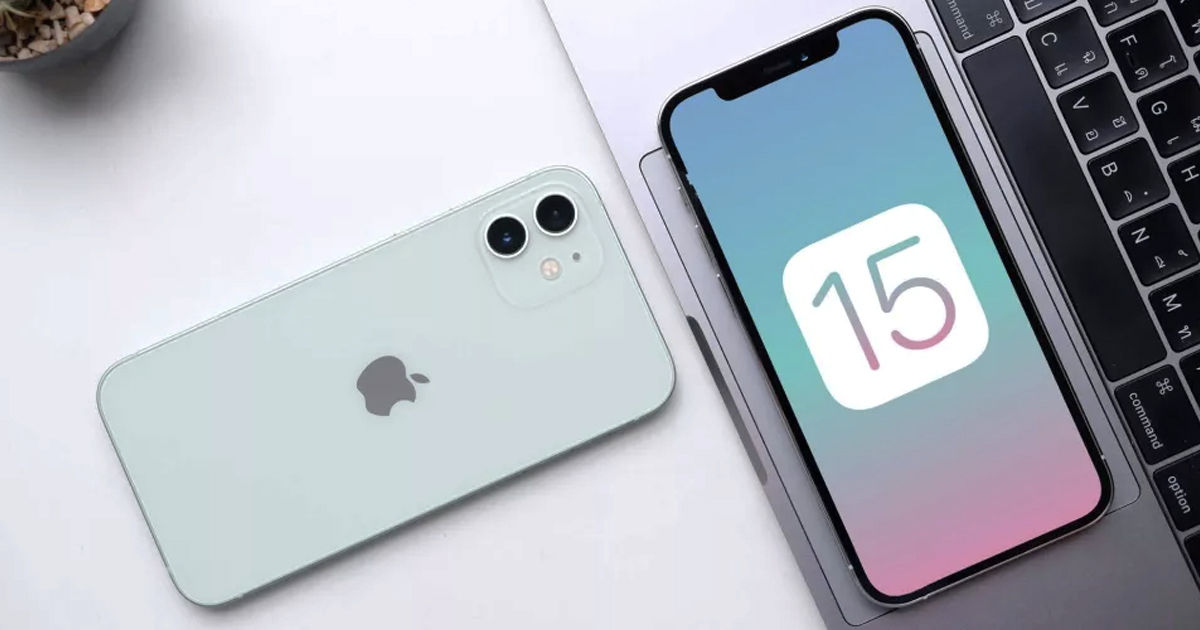 iPhone 13 series launch Top Best Features of Apple iOS 15