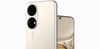 Huawei P50 Pro repair cost revealed price