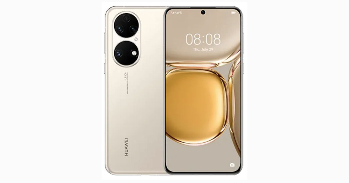 huawei p50 launched with snapdragon 888 processor 50mp camera 66w charging know specs price