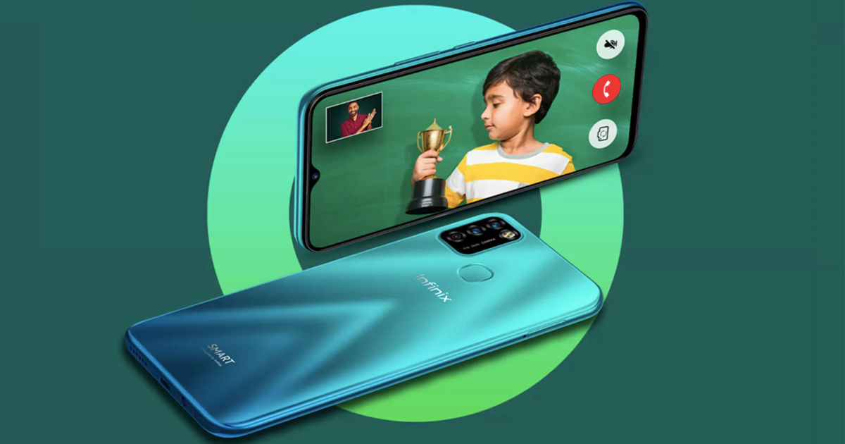 Infinix Smart 5A india launch on 2 august with 5000mah battery dual camera price sale
