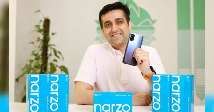 realme-provides-the-most-5g-bands-in-the-mid-range-says-madhav-sheth