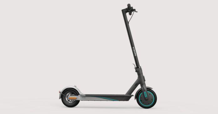 Mi E Scooter