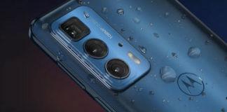 Motorola Edge 20 Pro 5G Phone 108mp camera processor battery Specification Price
