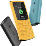 Nokia 110 4G feature phone launched in India with Volte support price rs 2799 vs JioPhone