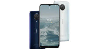 Nokia G50 smartphone launch soon Specs Price Sale Offer