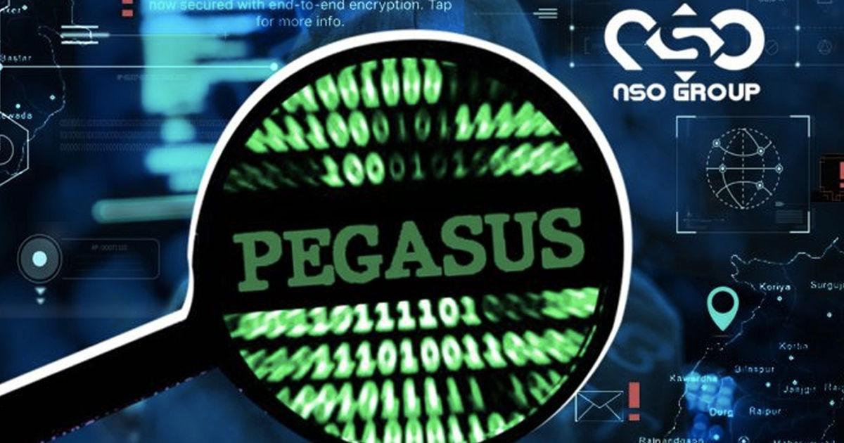 know what is pegasus spyware and how it works phone hacking