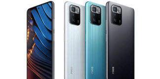 poco x3 gt launched as rebranded Redmi Note 10 Pro 5G phone know specs price sale offer