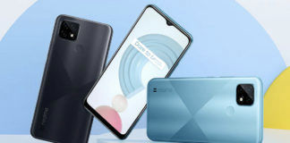 Low Cost Smartphone Realme C21Y Launched Price Specs offer