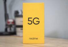 Realme V25 5G Phone Dimensity 810 SoC Specs leaked