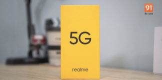 Realme V11s 5G Phone feature Specs Leaked