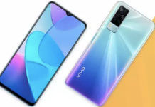 Vivo Y30 Vitality Edition launch soon specifications and images appear