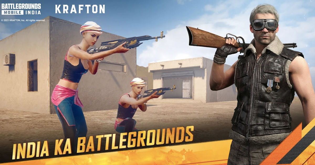 Battlegrounds Mobile India iOS Released know how to download on apple iphone