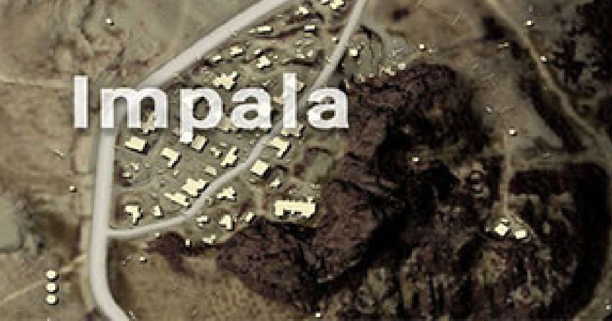 impala-miramar